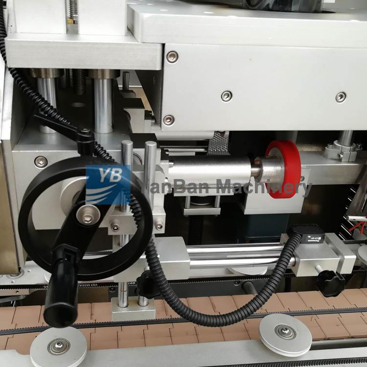 YB-TB200 อัตโนมัติเครื่องทำความร้อนขวดหดเครื่องติดฉลาก/หด applicator ด้วยไอน้ำอุโมงค์