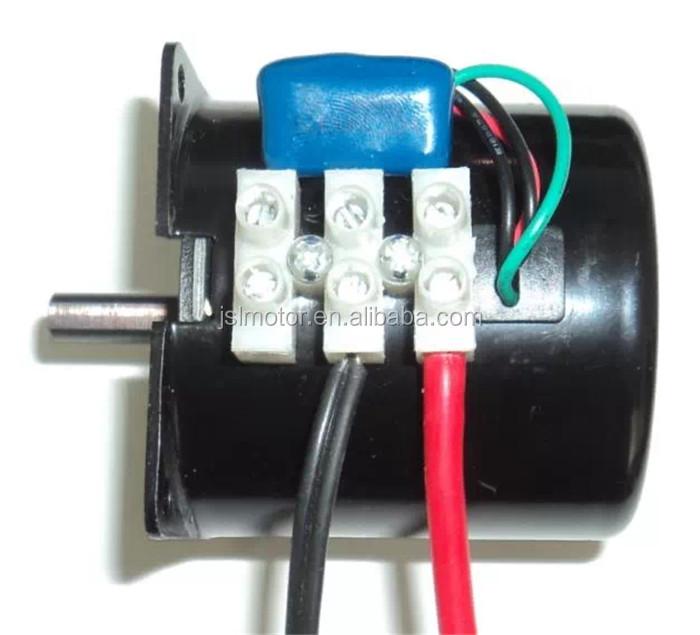 HTB1HkRhFVXXXXXBapXXq6xXFXXXw professional 14w 2 5 110rpm ac gear motor 220v ac synchronous 60ktyz wiring diagram at gsmx.co