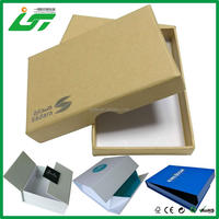 Chinese custom handmade usb flash drive with box