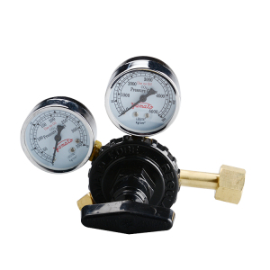 Super quality import direct argon gas pressure regulator