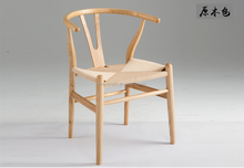 Chuangdian furniture dining room wishbone chair