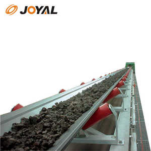 Heavy Duty Portable Belt Conveyor Manufacturer