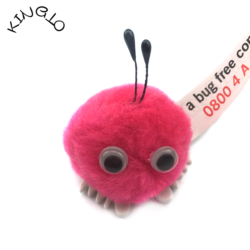 Promocional Wuppies Plush Toy Presente
