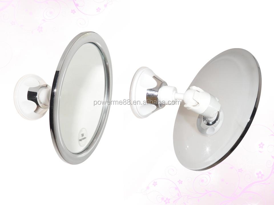 Draaibare badkamer met douche spiegel mist vrij spiegel buy mist