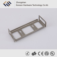 Professional OEM cnc machining laser cutting service for medical equipment metal parts