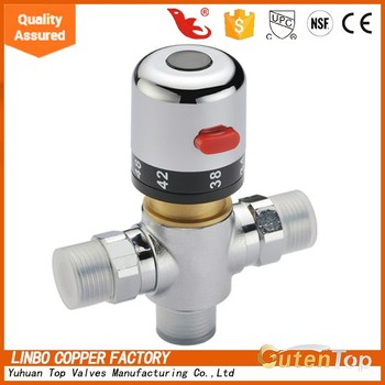 Free Shipping Hot Model Bathtub And Shower Thermostatic Faucet ...