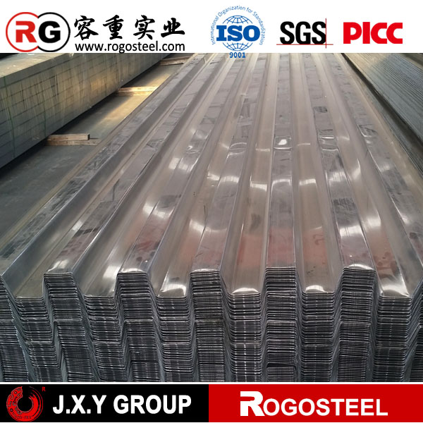 24 Gauge Corrugated Steel Roofing Sheet Buy Corrugated