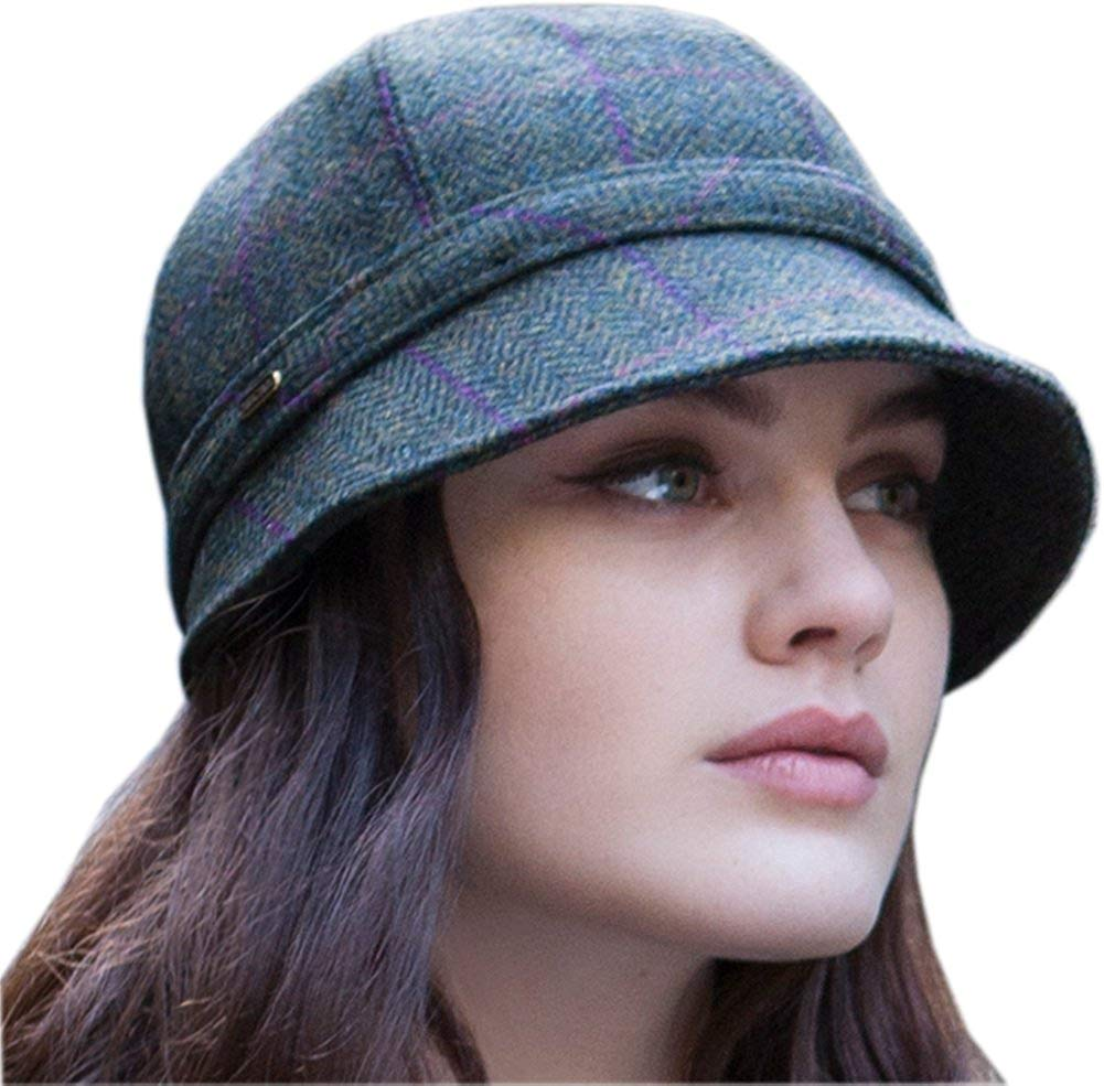 0df13678f Cheap Ladies Purple Wool Hat, find Ladies Purple Wool Hat deals on ...