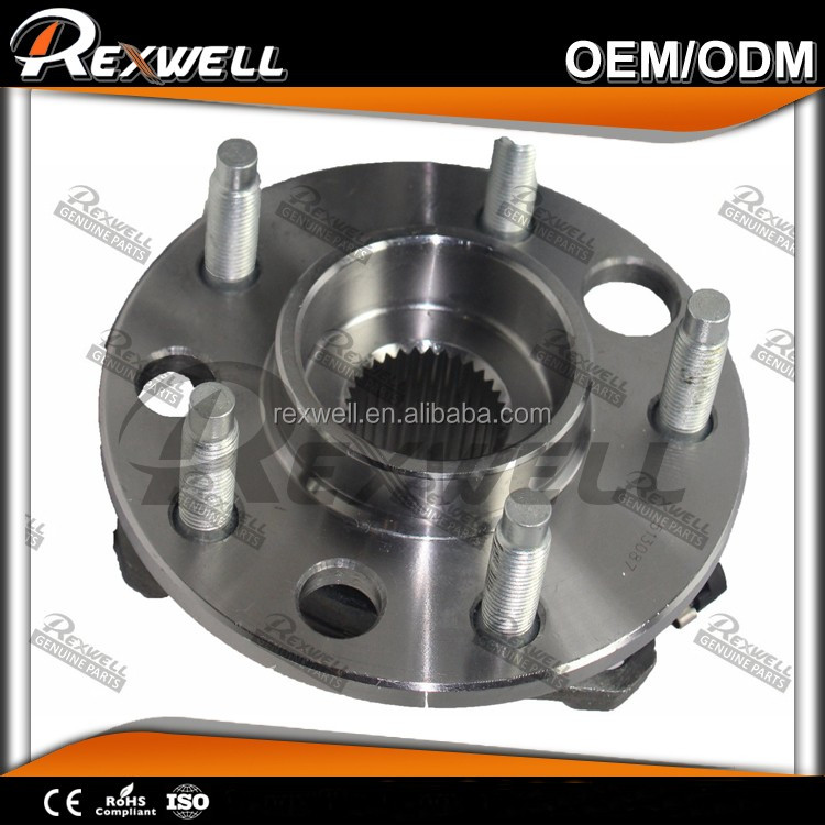 Front Axle Wheel Hub Bearing for chevrolet auto parts 513087 7466976