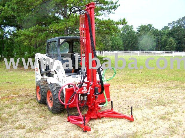 Boremaster Water Well Drilling Machine - Buy Well Drilling Product on  Alibaba com