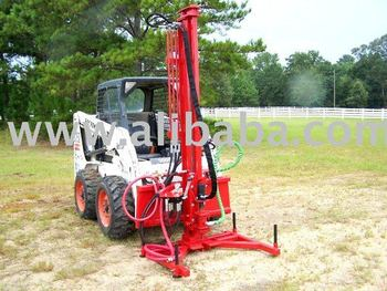 Boremaster Water Well Drilling Machine Product On Alibaba
