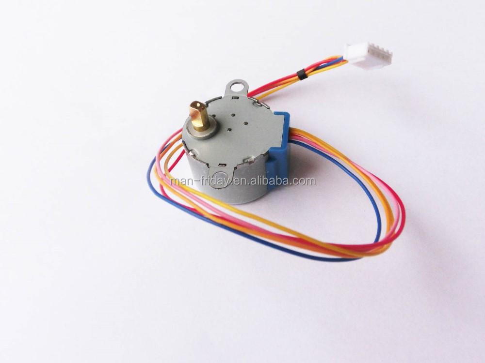 28byj 48 high quality stepper motor 12v buy stepper for Servo motor 12v dc