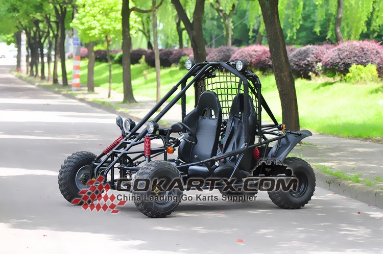 Electrical Car Beach Buggy Dune Go Kart With Kit For