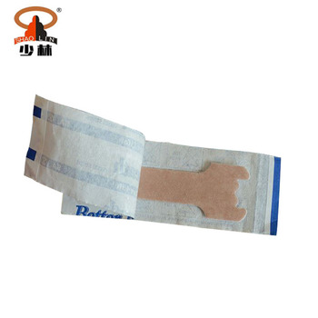 Shaolin oem portable prevent snore natural herbal nasal strips patch