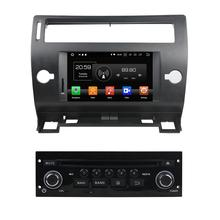 KD-7247 <span class=keywords><strong>1Din</strong></span> Separaten Auto dvd player <span class=keywords><strong>radio</strong></span> für Citroen C4 2005-2011 Auto multimedia-system android-Player