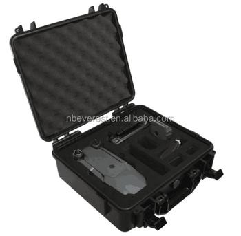 Plastic Tool Box Rugged Equipment Box Whaterproof Plastic DJI MAVIC PRO  Tool Case