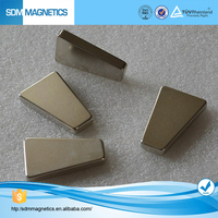 Various permanent lifting magnet powered by NdFeb magnets