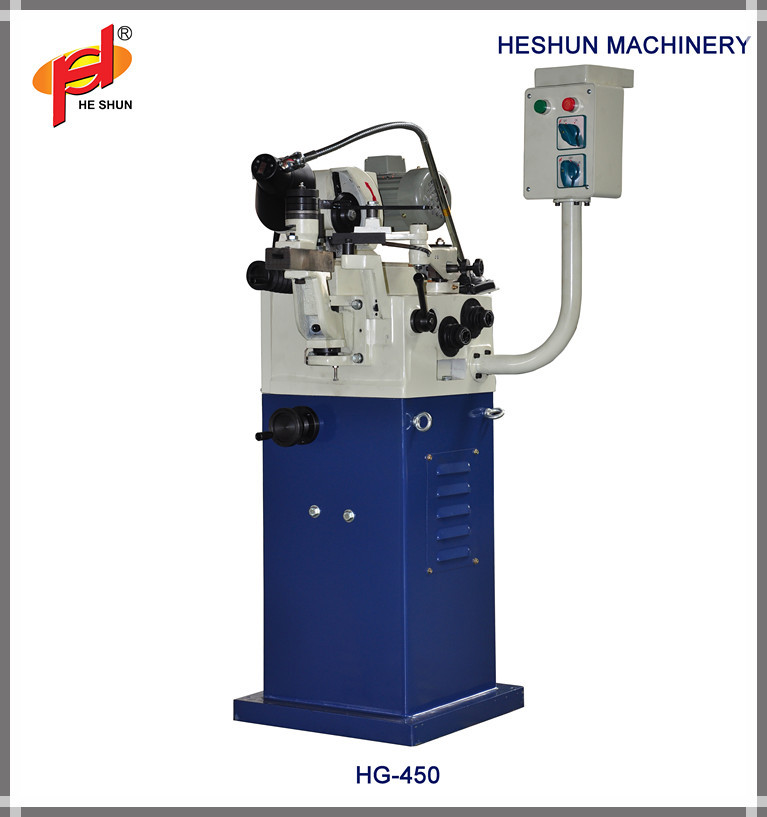 High speed circular saw blade grinding machine, steel saw sharpening machine Manufacture
