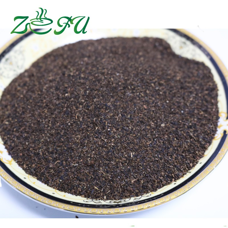 Elegant aroma instant black tea powder bag tea - 4uTea | 4uTea.com