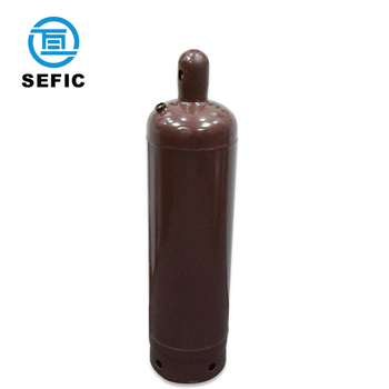 Sefic Brand 40l Welded Acetylene Gas Cylinder Price For Welding And Cutting  - Buy Acetylene Gas Cylinder Price,Acetylene Cylinder Valve,Acetylene