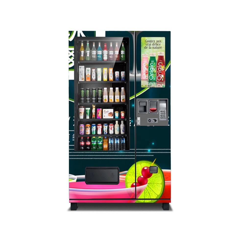 Apple Juice Vending Machine Apple Juice Vending Machine Suppliers