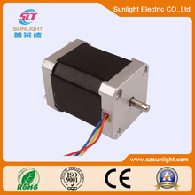 EXCELLENT QUALITY 12V TWO PHASE STEPPER MOTOR