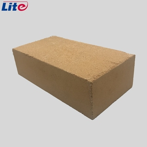 acid resistant fire clay insulation brick and plate manufactures