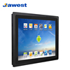 15 inch Android Industrial PC 3mm Front Bezel Desktop ALL IN ONE for ATM Bank Computer Operating System