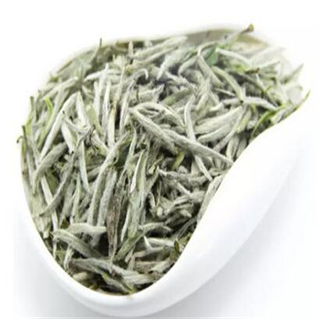 Organic White Tea Good Appearance And Tasty Silver Needle White Tea - 4uTea | 4uTea.com