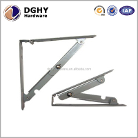Factory Made Nail Tables Beer Table Metal Dining Hardware Folding Table Parts For Sale