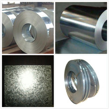Cold rolled hot dipped 30mm x 0.35mm galvanized steel coils can be used to be roofing keel material
