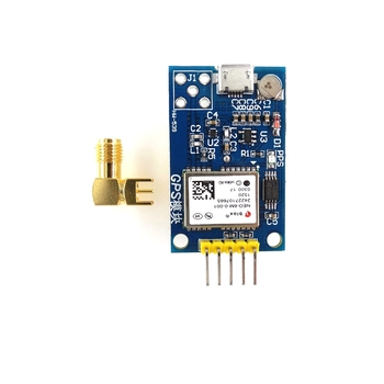 GPS Module NEO-6M Satellite Positioning 51 Single Chip Microcomputer Modules