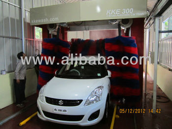 Automatic Car Wash System Buy Automatic Car Wash System