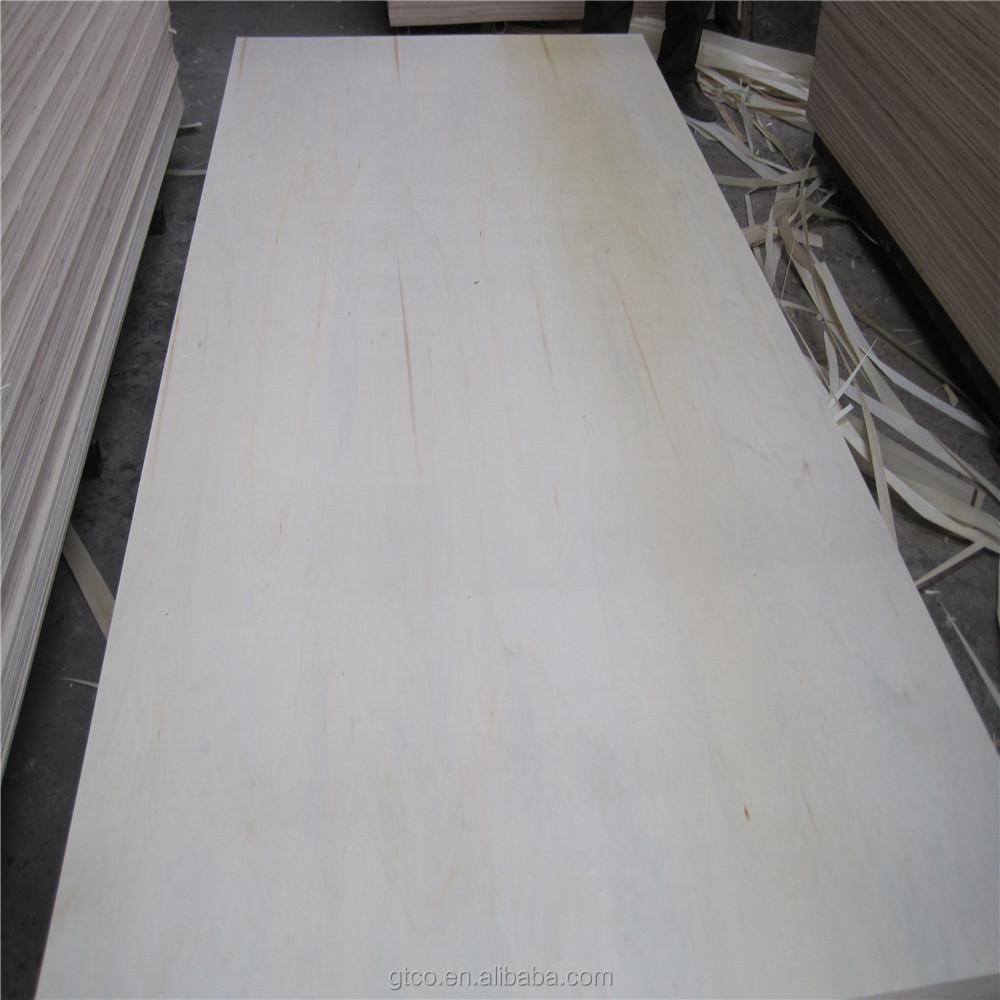 Trade Assurance all kinds thickness furniture plywood board poplar core plywood for sofa frame