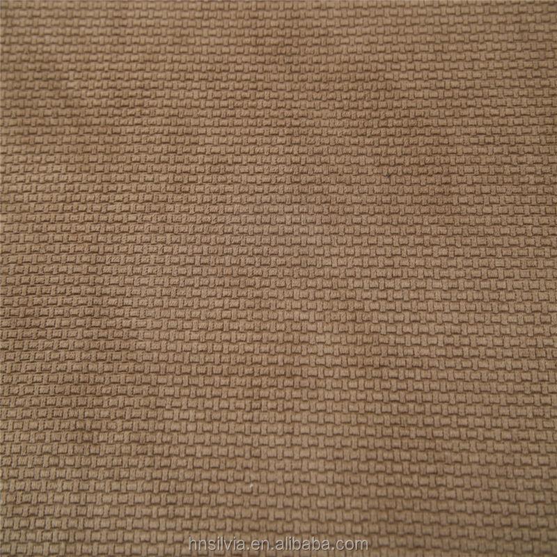 100 Polyester Burnout Velvet Tissu D 39 Ameublement Pour