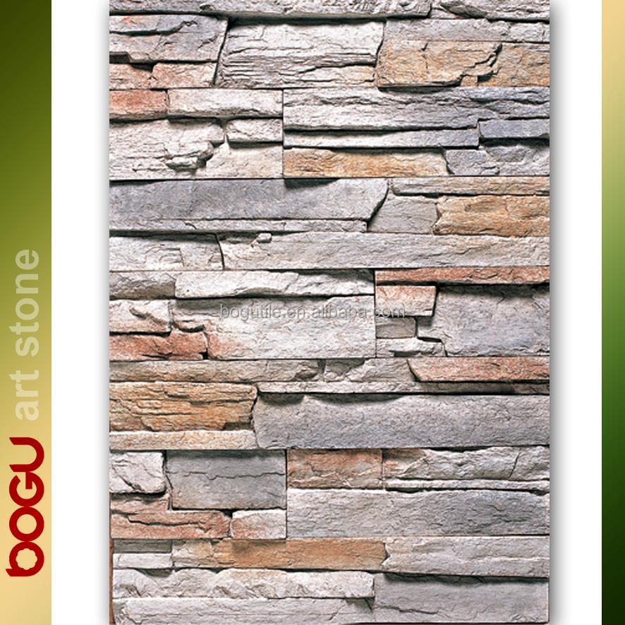 Piedra falsa para pared com anuncios de zocalo piedra for Pared de ladrillos falsa