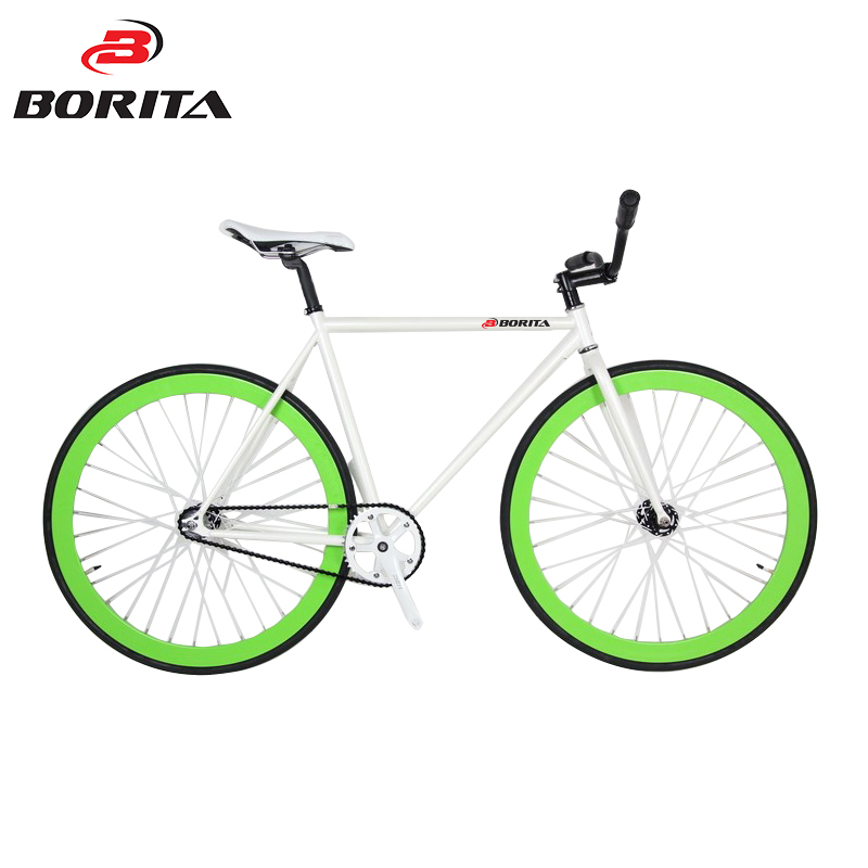 High quality cheap single speed fixie bike/ fixed gear bicycle