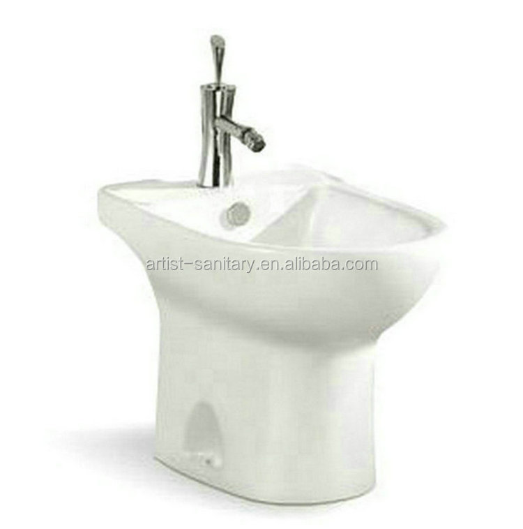 New product china supplier 2016 sanitary ware toilet and bidet in one