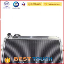 AE86 COROLLA AE86 4AGE GTS 1983-1987 MT automotive radiator for TOYOTA