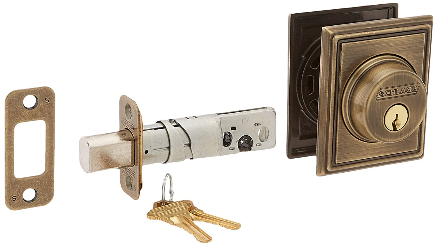 an overview of schlage lock company Co-250 offl ine lock user guide overview the schlage co-250 is an off-line electronic lock in the co-series product line • the lock is powered by four (4) aa batteries see batteries on page 7 for more information.