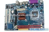 Pentium 4 processor Motherboards G31