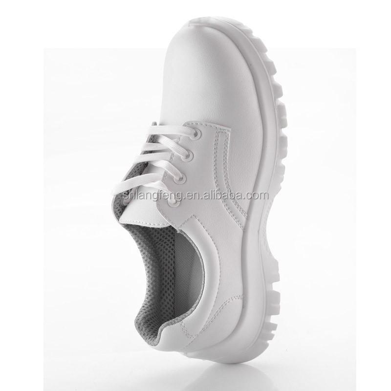Werkschoenen Verpleging.Verpleging Ziekenhuis Schoenen Voor Mannen Lab Werk Schoenen