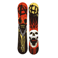 Best selling hot chinese products board factory snowboards Of Good Service
