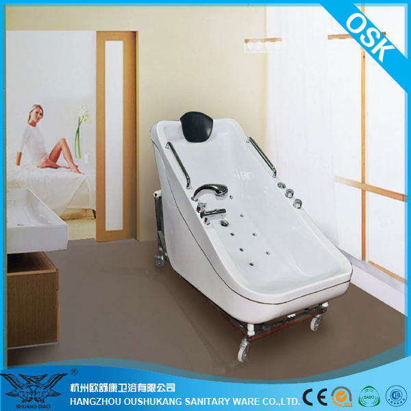 Charming Bathtub For Disabled Person Images - Bathtub for Bathroom ...