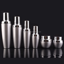 Wholesale 120Ml 100Ml 50Ml 30Ml 30G 50G 20G Empty Glass Cosmetic Bottle Series