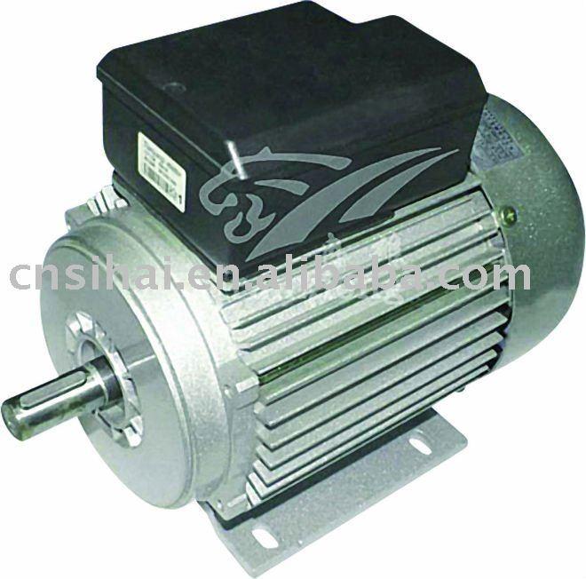 Mc 2 pole capacitor start single phase induction motor Single phase induction motor capacitor start