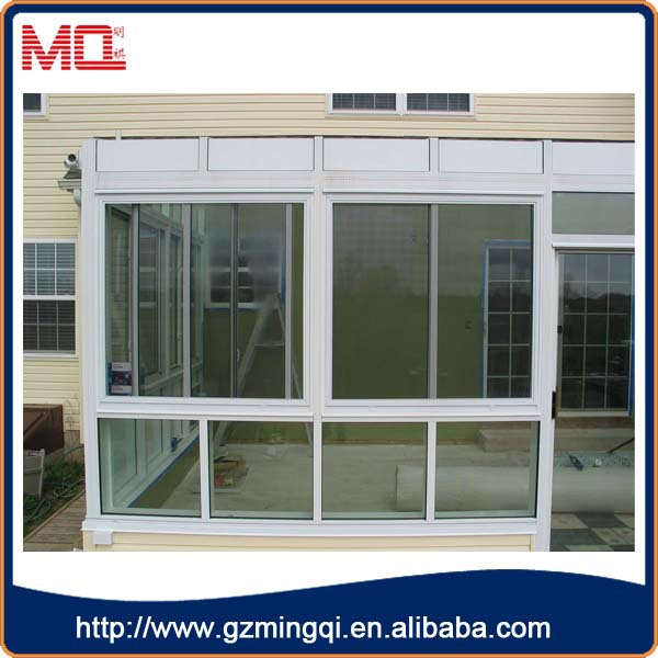 China Aluminum Profile Sliding Windows,Hung,Arched,Fixed Aluminium ...