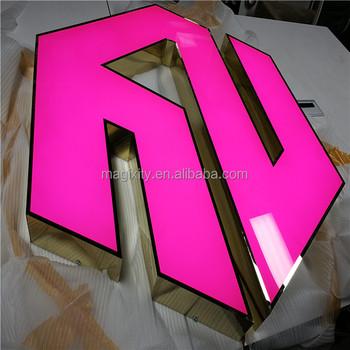 3d Letter Diy.Guangzhou Factory Customized 3d Led Letter Signs Diy Led Sign Buy Led Sign Diy Led Letter Sign 3d Letter Sign Product On Alibaba Com