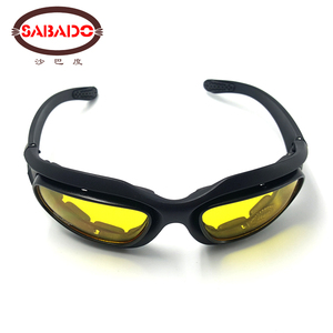 b1964078a09 C5 Outdoor glasses Protective Equipment Police Anti Military Accessories  tactical goggles