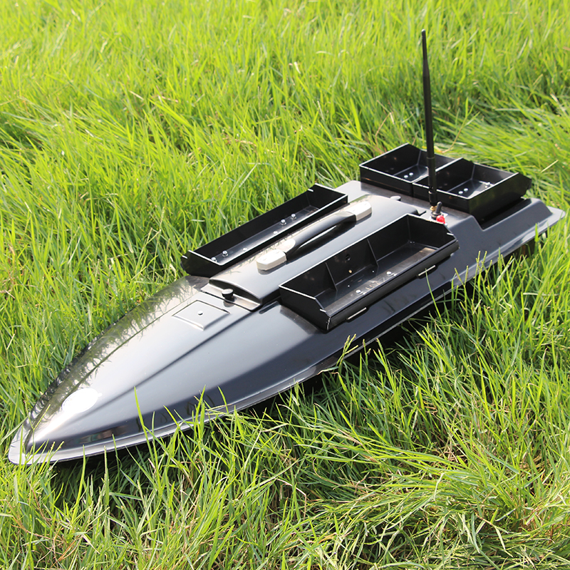 HYZ100 Sea Fishing Rods RC Model Bait Boat For Fishing